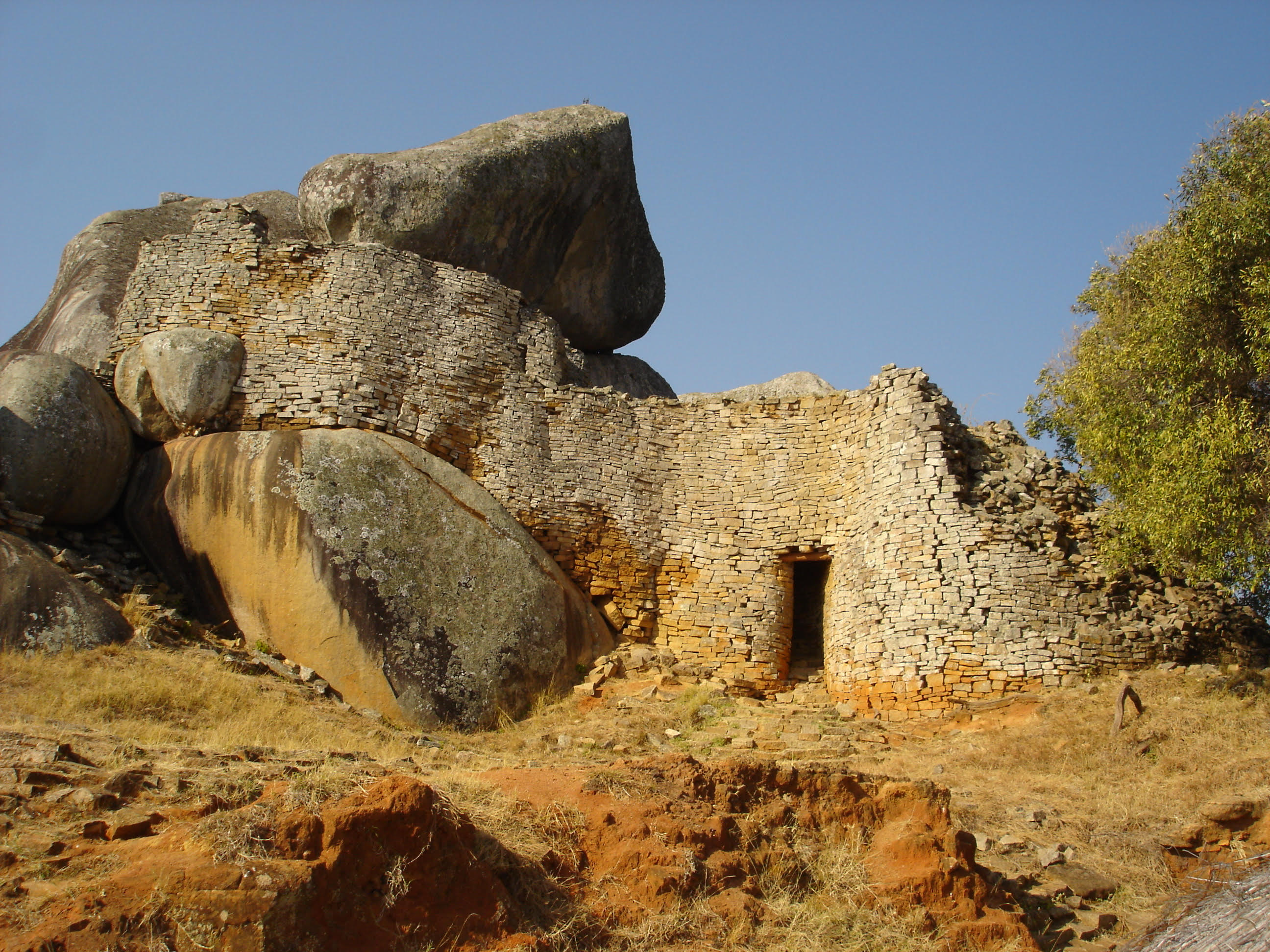 Great Zimbabwe 1b